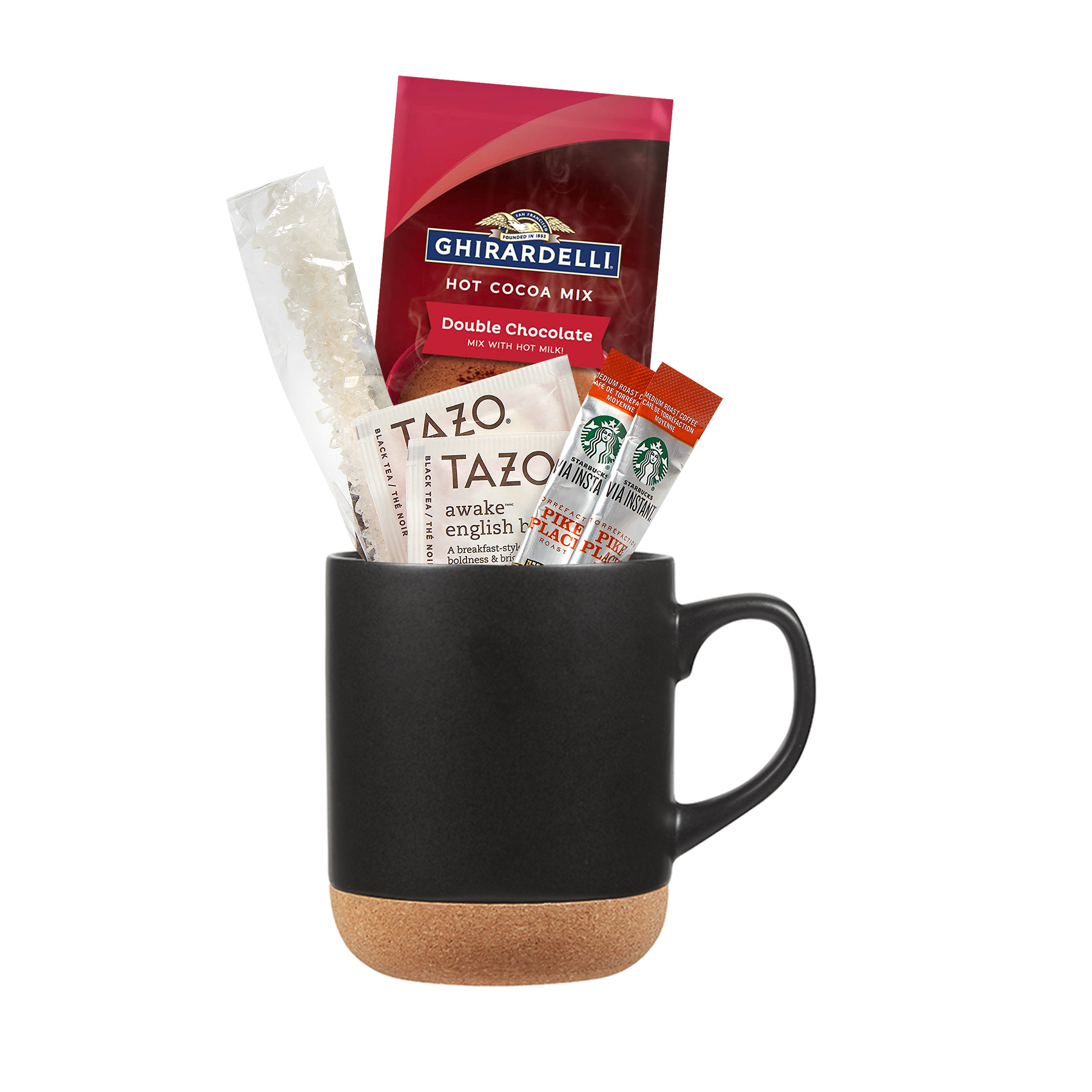 Corky Coffee Gift Set A
