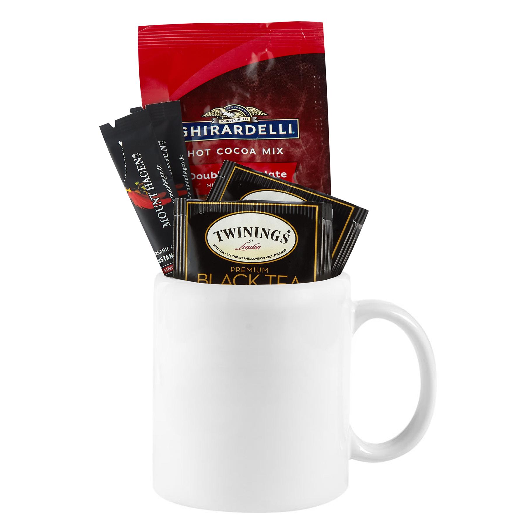 Classic 11 oz Mug Gift Set F