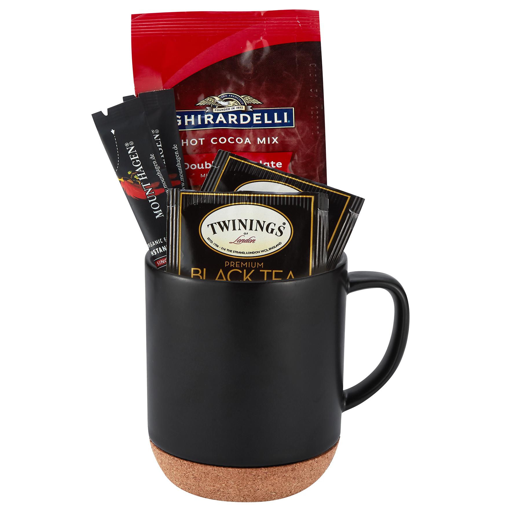 Corky Coffee Gift Set F