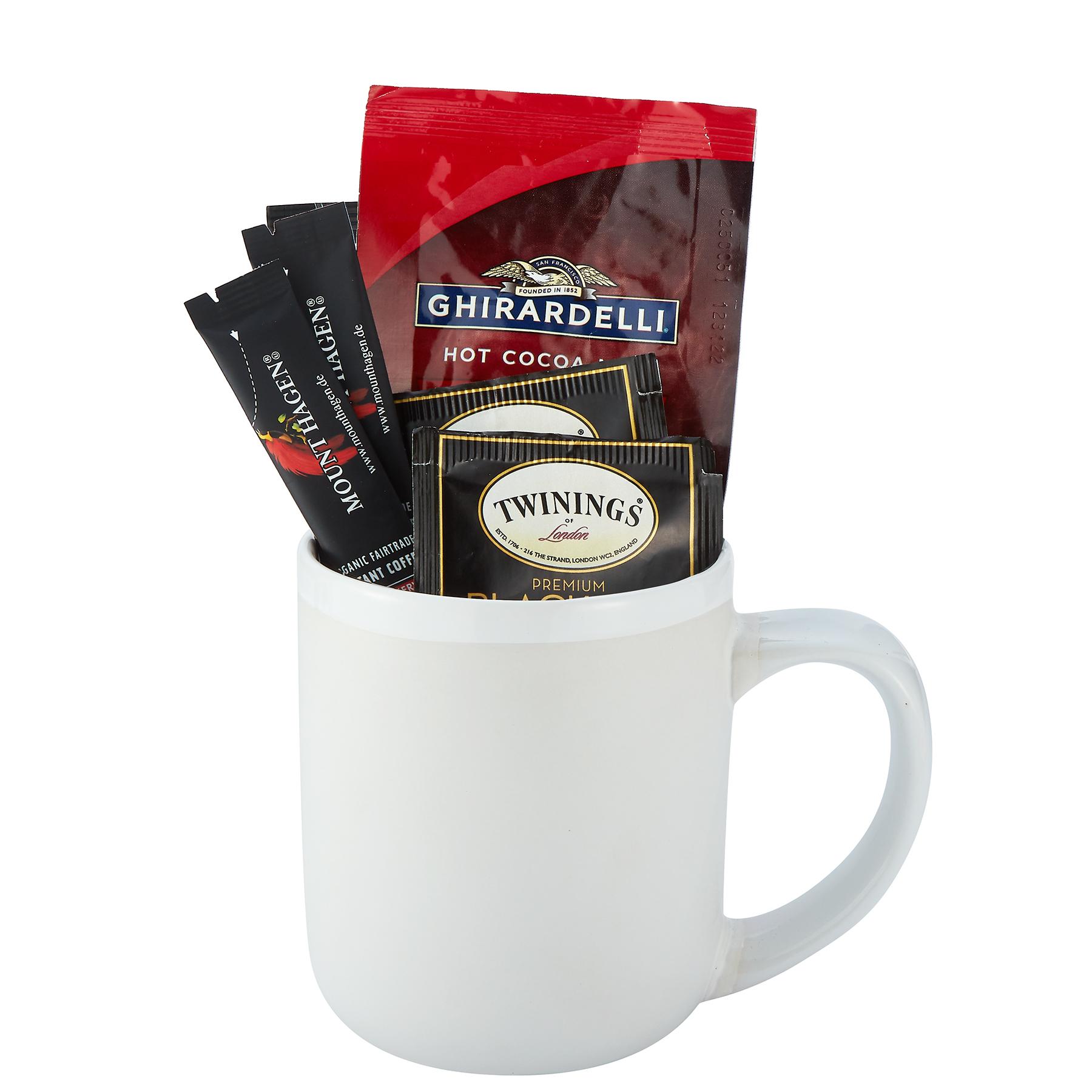 Octane Coffee Gift Set F