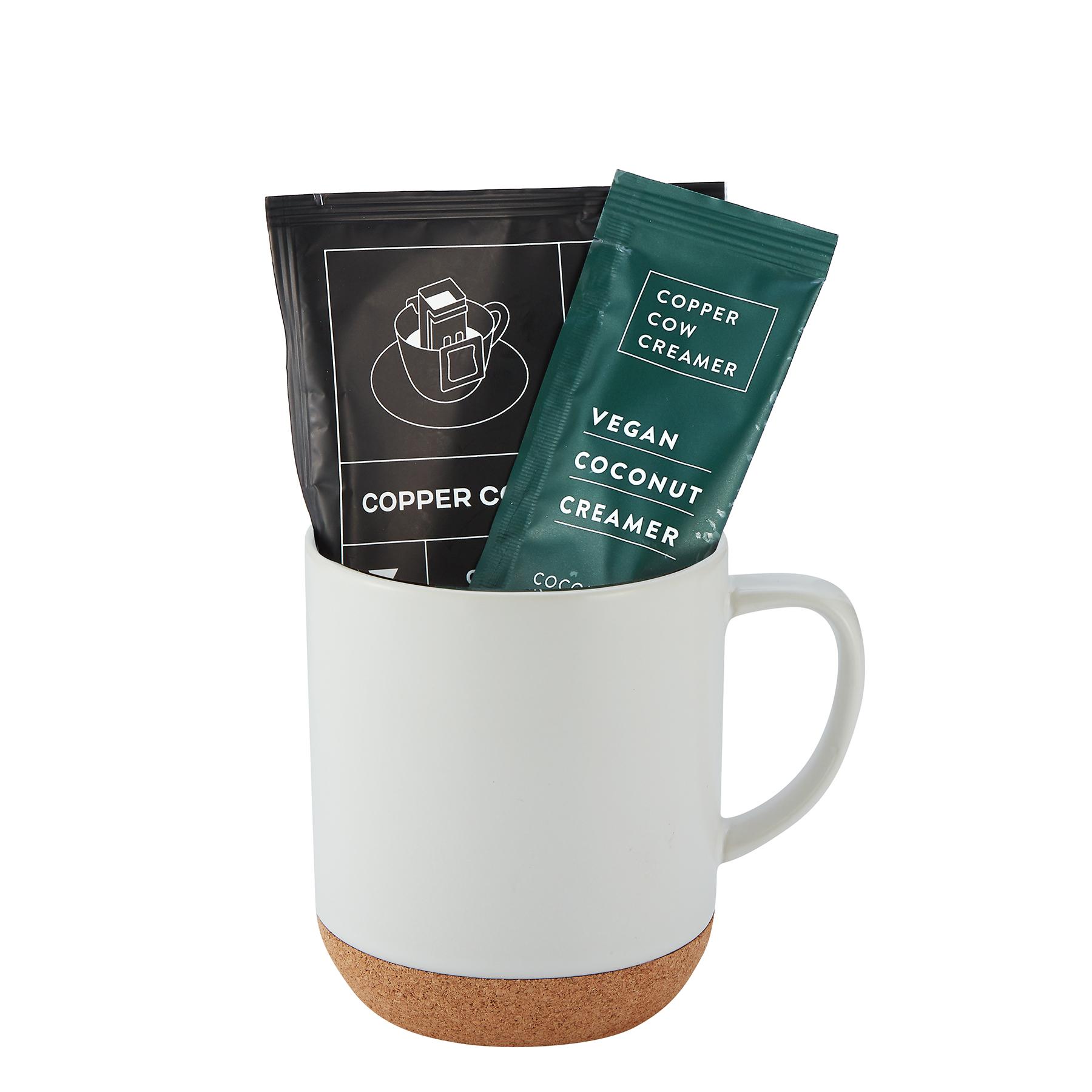 Corky Coffee Gift Set C2